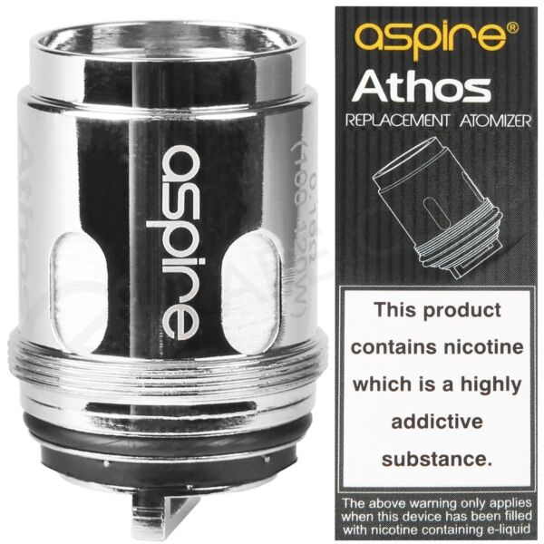 Aspire Athos Replacement Atomizer - A5