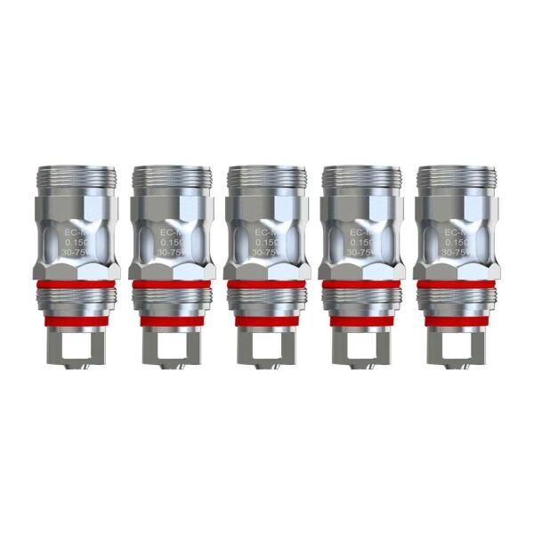 Eleaf EC-M 0.15ohm Atomisers Coils 5 Pack