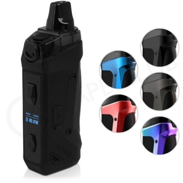 Geek Vape Aegis Boost Kit