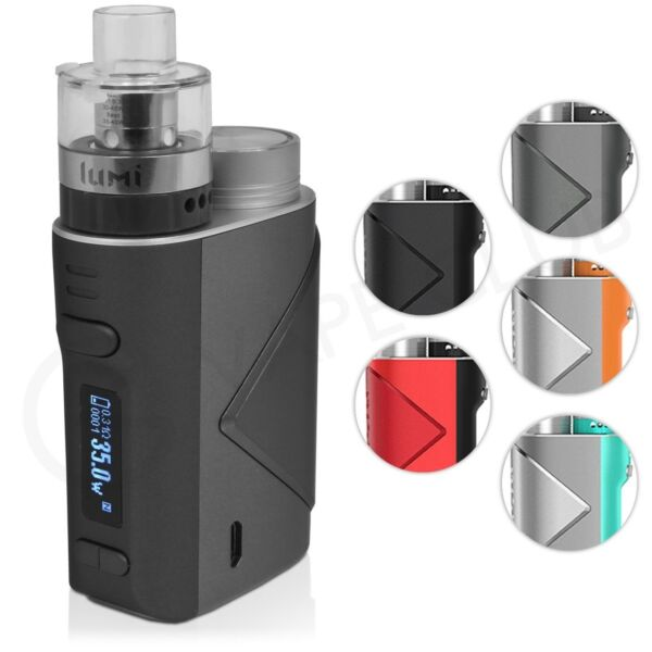 Geek Vape Lucid Vape Kit
