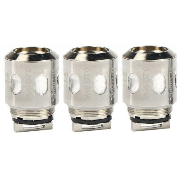 Horizon Tech Falcon Coils M-Triple (3pack) - 0.15ohm