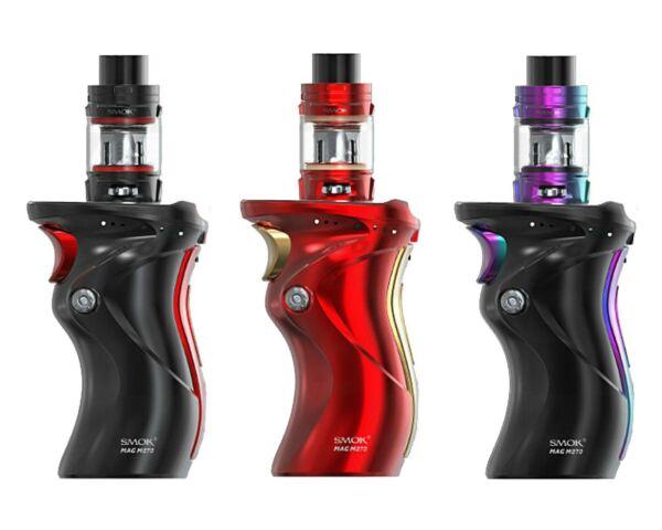 Smok Mag V8 Kit