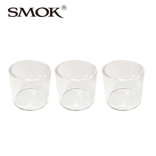Smok Glass For Vape Pen 22 (3 pack)