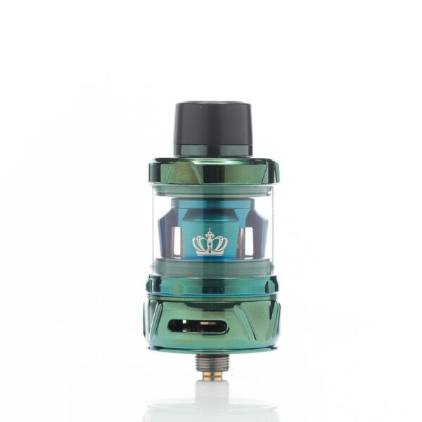 Uwell Crown IV Tank Metallic Green