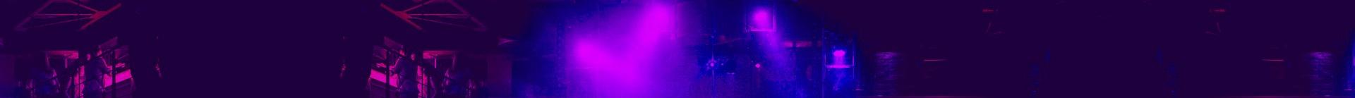 Purple Black Page Divider